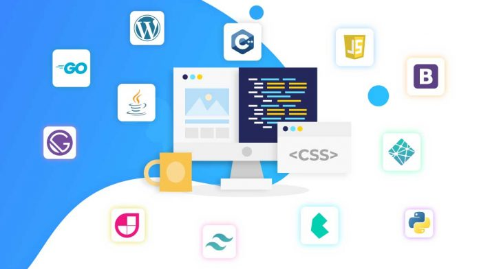 top 5 web development technologies in 2020